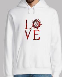 SPN LOVE