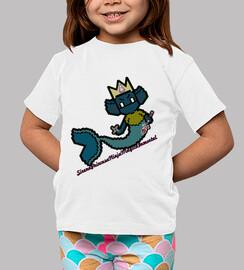 S.P.N.M.I | Camiseta para Niños
