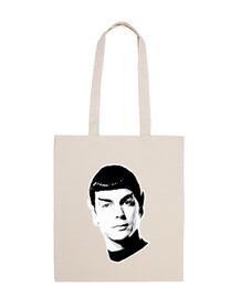 spock bag