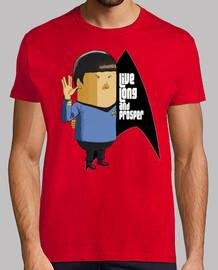 Spock by Calvichi's [WEB]