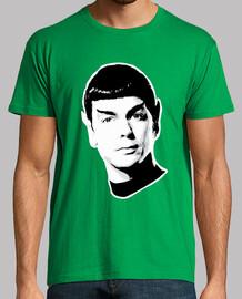 spock uomo