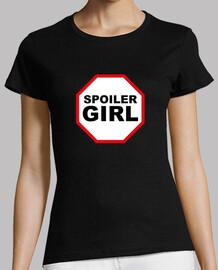 Spoiler Girl