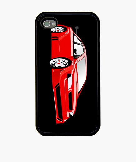 Funda iPhone Sportcar