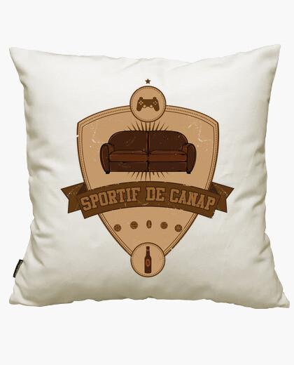 Sportif canap cushion cover
