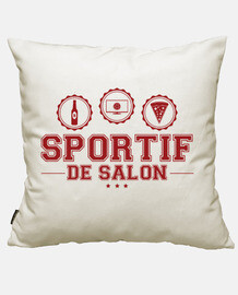 Sportif de salon
