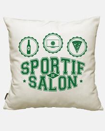 Sportif de salon