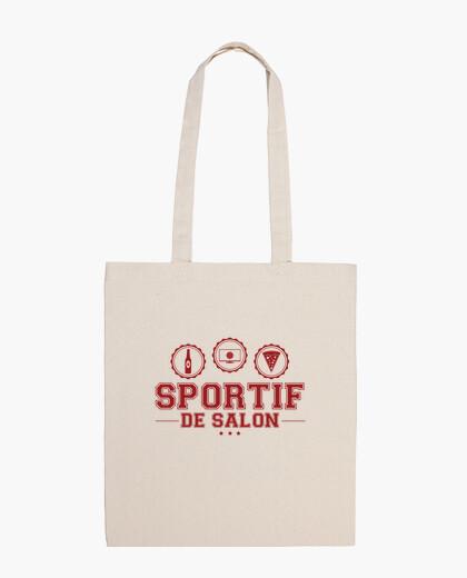 Bolsa Sportif de salon