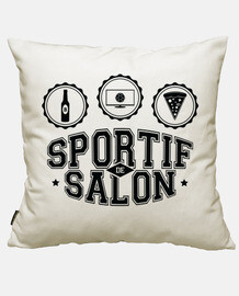 sportif salon