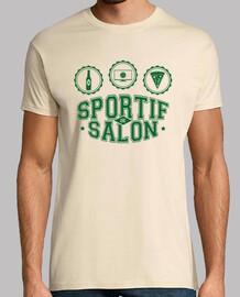 sportif salon