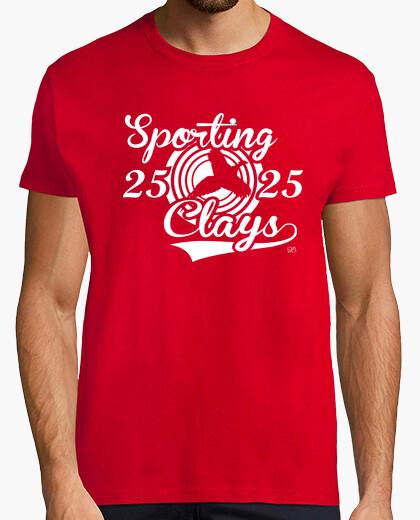 Camiseta Sporting Clays