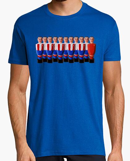 Camiseta SPORTING FUTBOLÍN