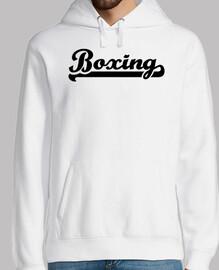 sports de boxe