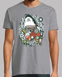 sports de requin