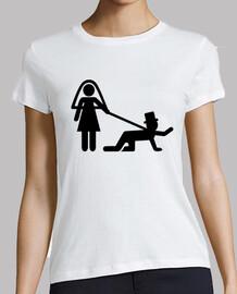 sposa sposo schiavo