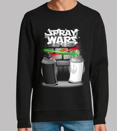 spray wars