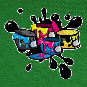 Camisetas SPREAD INK