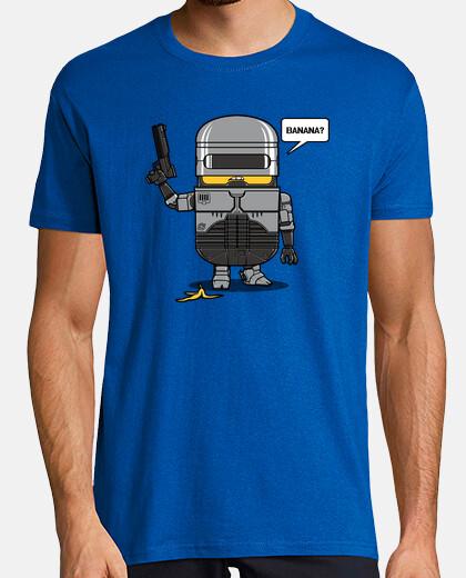 spregevole law enforcer mens t-shirt