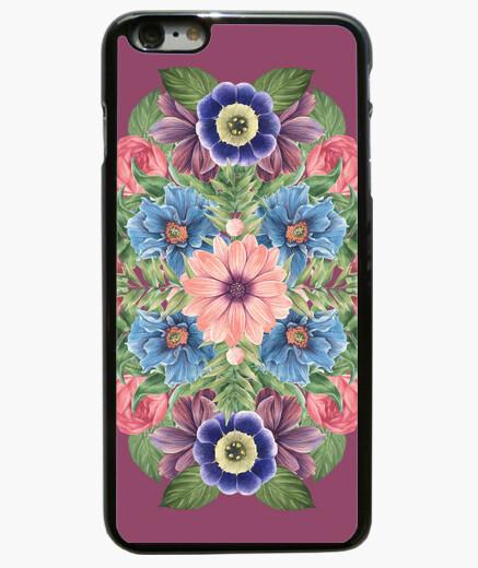 Funda iPhone 6 Plus / 6S Plus Spring
