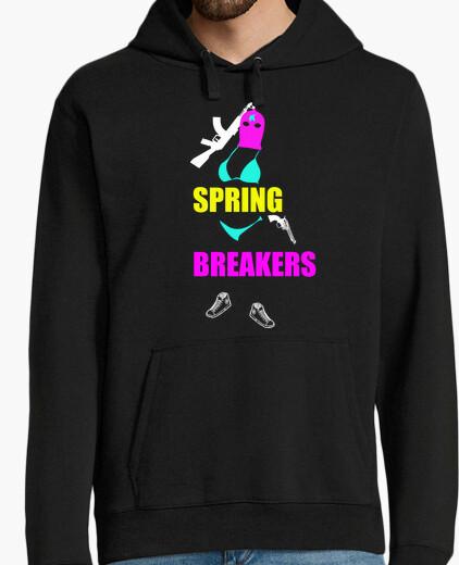 Jersey Spring Breakers
