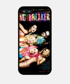 Spring Breakers iPhone 5