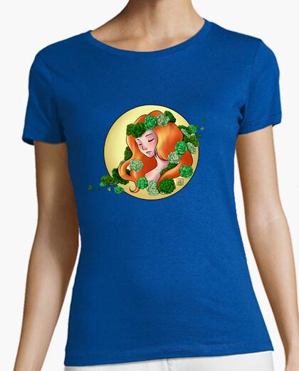 Camiseta Spring crown