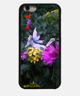 spring fairy case