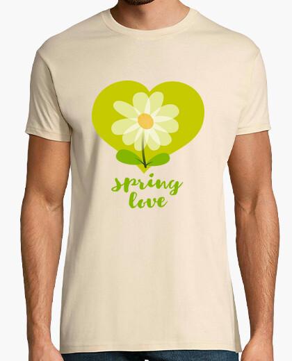 Spring love t-shirt