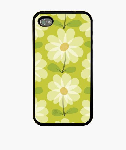 Funda iPhone Spring Love Pattern