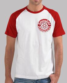 Springfield isotopes (camiseta)