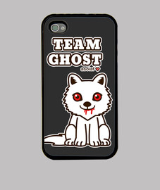 squadra fantasma. iphone 4