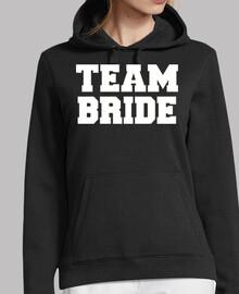 squadra sposa