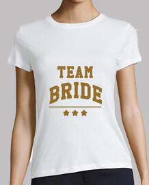 squadra sposa / Wedding