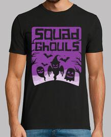 squadre ghouls