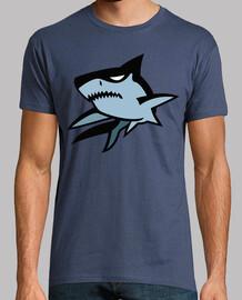 squalo / squalo one / pericolo / feroce