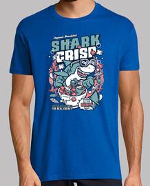 squalo croccante