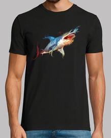 squalo pazzo
