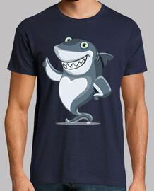 squalo simpatico