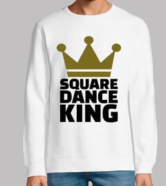 Square Dance King