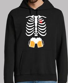 Squelette de brasseur