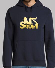 squirt - ladies