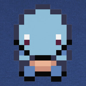 Tee-shirts Squirtle
