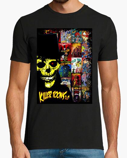 Camiseta SR. CANALLA 4