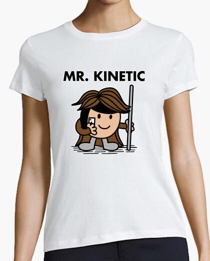 Camiseta sr. cinético