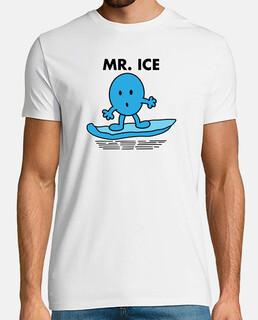 sr. hielo