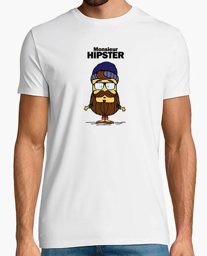 Camiseta sr. inconformista
