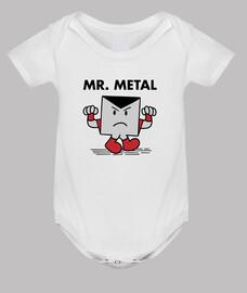 sr. metal