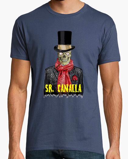 Camiseta SR.CANALLA 8