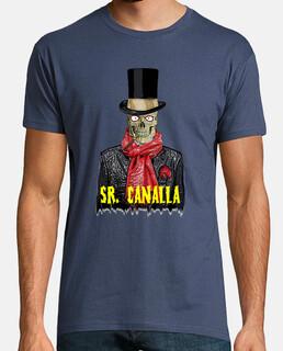 SR.CANALLA 8