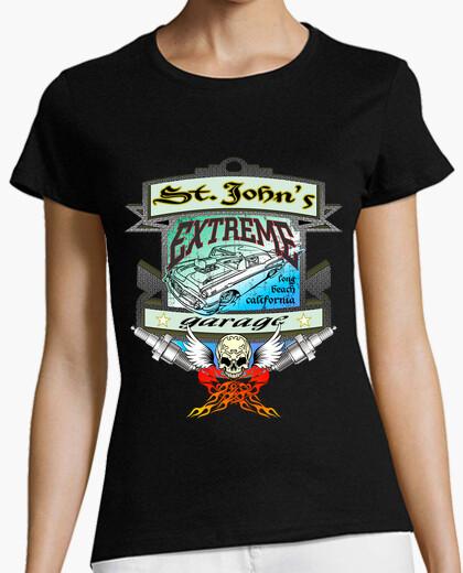Tee-shirt st johns extrême (m)