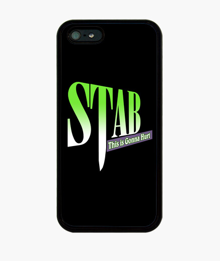 Stab iphone cases